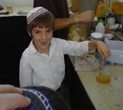 Future Religious Scientist